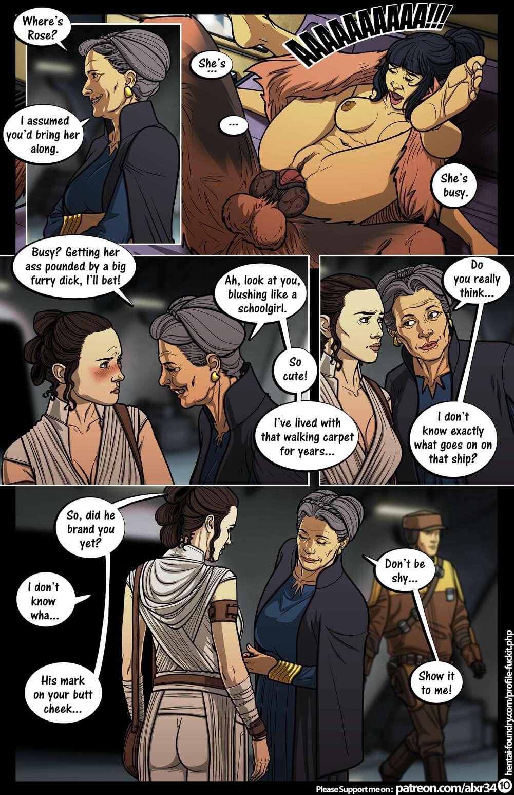 Sex comics wars The 16