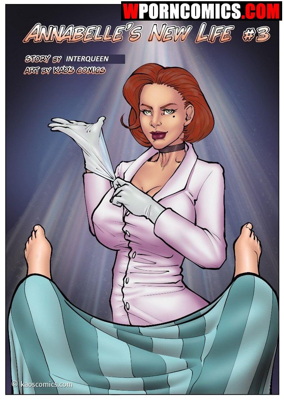 Porn comic Annabelle New Life. Part 3.