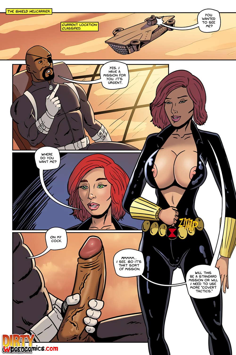 Comics xxx porn Porn Comics