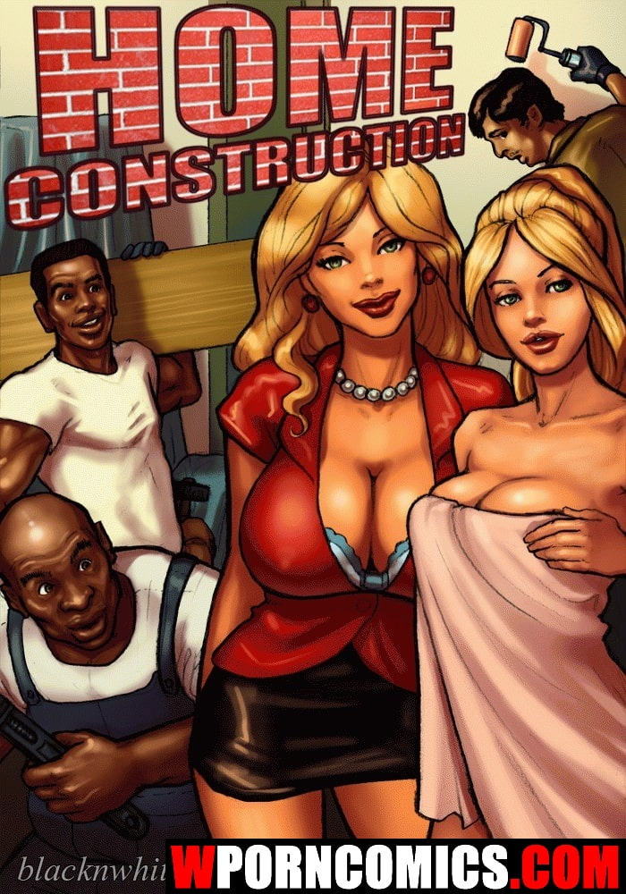 Porn comic Home Construction.