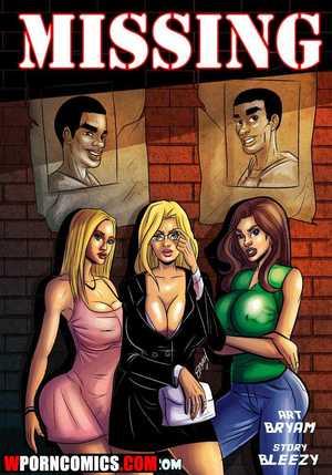 Porn comic Missing. Part 1.